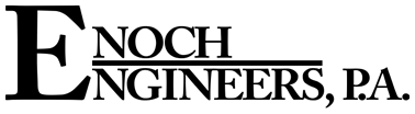 Enoch Engineers, P.A. Benson, North Carolina